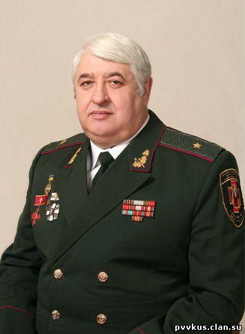 Захарченко Анатолий Григорьевич