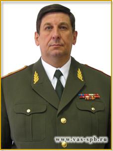 Будилкин Сергей Александрович